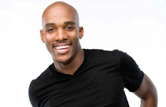 Pastor Sam Collier Opens Up about Trusting God to Make His Story Great