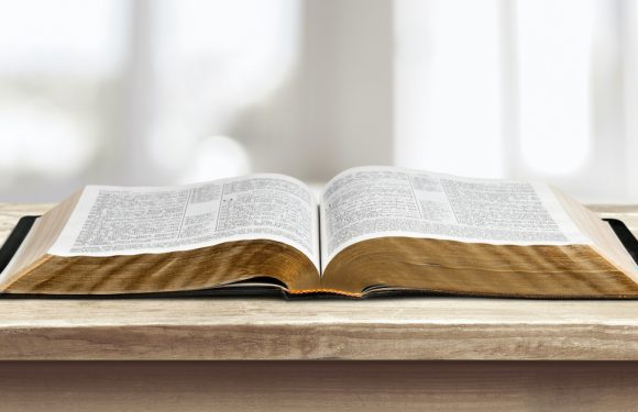 Group Releases Bible with Words Ordered Alphabetically to Provide 'New Interpretations' of Scripture
