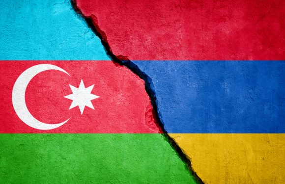 Armenian Christians Fear They Will Be Wiped Out following Peace Deal with Azerbaijan