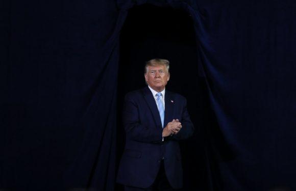 Evangelical Advisors Support President Trump's Legal Battle over Election Results