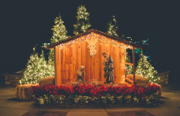 Indiana Town Fights to Keep Nativity Scene after Federal Judge Rules it Unconstitutional