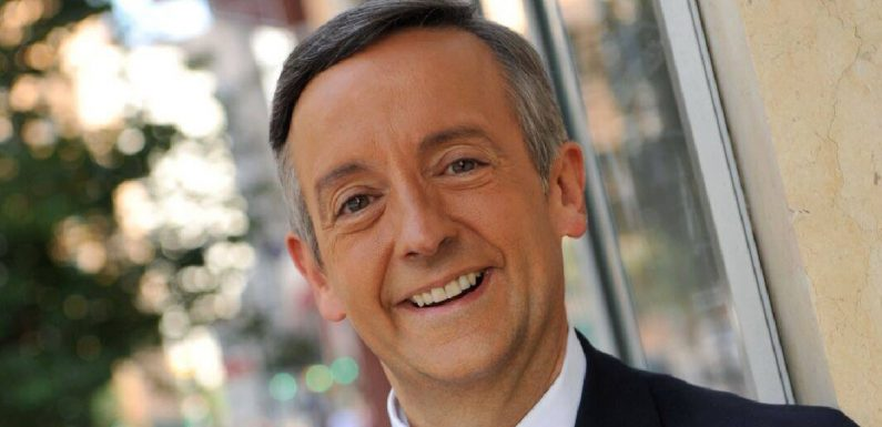 Megachurch Pastor Robert Jeffress Denies Calling Joe Biden 'President-Elect'