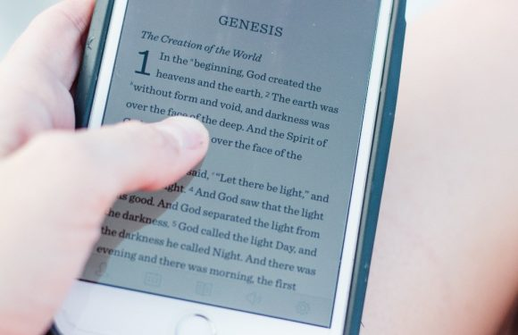YouVersion Bible App Is Now Available in 1,500 Languages